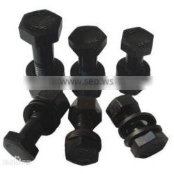 oem stainless steel bolts and nuts according your drawings