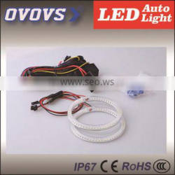 OVOVS High Quality 106MM DC Smd Led Angel Eyes For Car Headlight Cob