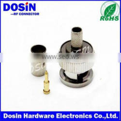 good price brass bnc male connector for rg58