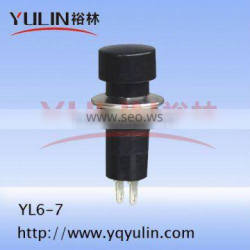push button switch micro emergency YL6-7 pcb