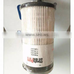 Hot sale Diesel engine parts Cannister Style air filter 198 K2848