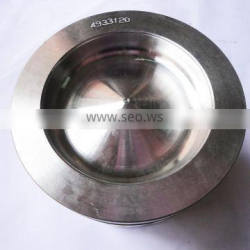 Excavator Diesel engine truck QSC piston 4933120