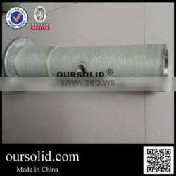 OURSOLID frp fiberglass electric tube sleeve pipe parts made in china