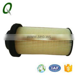 High quality professional efficency air or oil purifier hepa filter manufacturer in China