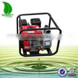 Agricultural Irrigation system LPG Water Pump