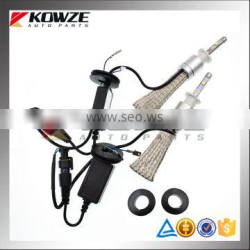High Power H1 Car LED Headlight Bulb Auto Led Headlight Kit for Toyota Hyundai All Car Models LEDH1K3C