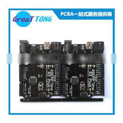 PCBA Assembly Process Flow / PCB Assembly Manufacturing