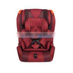 China New Style Colorful Child Car Seat Safety Baby Car Seat