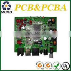 Electronics Pcb Assembly Manufacture Companies
