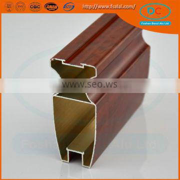 Different Surface Processing Aluminum Profile Sliding Windows,aluminum sliding door profiles, aluminum window profile