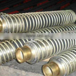 Concrete Rubber Vibration Cement Slurry and Grouting End Hose Factory Supplying
