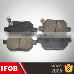 IFOB Chassis Parts the Front Brake Pads for Toyota COROLLA ZRE152 04466-12130