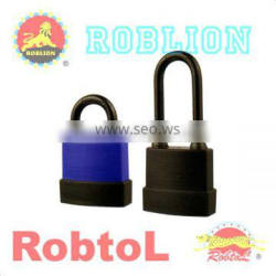 low price Plastic Case Padlock itemID:YLAL