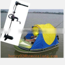 12V/24V/48V Cheap Boat Trolling Motor 80lbs/100lbs/120lbs/140lbs/160lbs Made in China