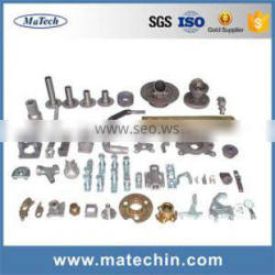 Most Popular High Precision Professional Foundry Steel