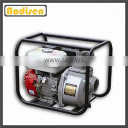 6.5HP engine, 196cc, agriculture gasoline water pump