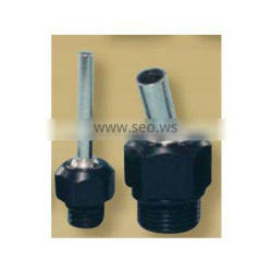Screw-in coolant nozzle CNC machine tool