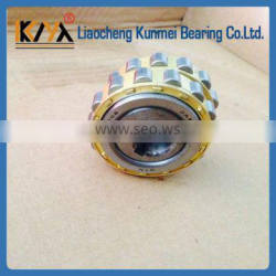 130712201 double row Eccentric bearing with bushes