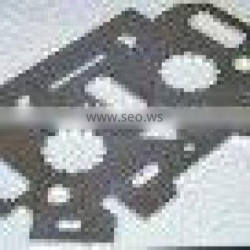 sheet metal laser cutting products