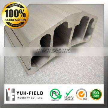 Best quality aluminium extrusion profile from taiwan aluminum extrusion profile