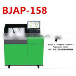 BJAP-158 Common Rail Injector Testing Mahine for Piezoelectric Injector
