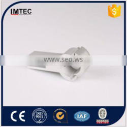 2016 Imtec toilet part accessories aluminum 6063 6062 6061 TUBULAR PANEL HOLDER