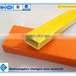FRP PROFILES, glass fiber pultruded sections, GRP POLE
