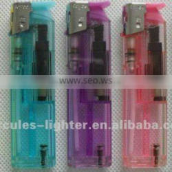ISO9994 electronic lighter