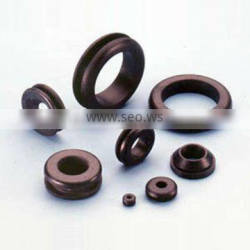 Rohs Standard Custom Silicone Rubber Grommet