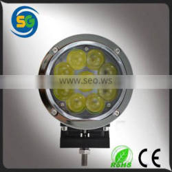 Factory price 45w offroad LED Work Lamps 4x4 accessory led light