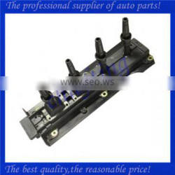 ZS256 9621104880 5970A7 596318 597051 2526059A peugeot 306 406 605 citroen xantia beru ignition coil Quality Choice