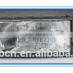 Iveco head lamp electric RH e-mark 500340361 for Iveco Daily Spare Parts