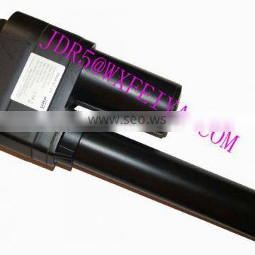 CE ROHS certificates FY015 12v 24v waterproof IP65 linear actuator optional stroke for solar tracker