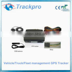 Real time tracking gprs/sms/gps vehicle tracker tr20