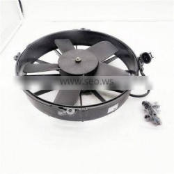 Hot Selling Great Price Radiator Cooling Fan For Wheel Loader