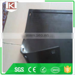 Heavy Duty Rubber Mudflap for trucks rade Assurance Quality Choice