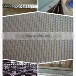 sintered stainless steel wire mesh