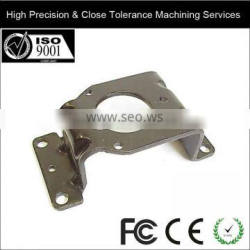 Customized Stainless Steel Metal Sheet Stamping Parts/Rod Punching Parts