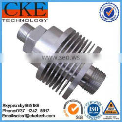 Precision Stainless Steel Turning Long Shaft Parts