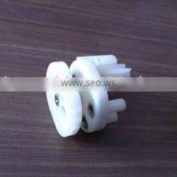 custom made all kinds of connecting mould