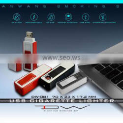 hot sale usb rechargeable lighter