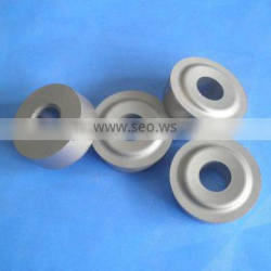 Round carbide inserts from ZZJG