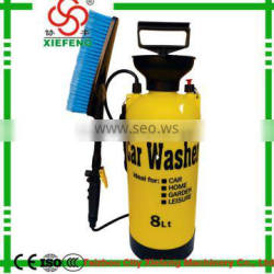 New product pressure car washers