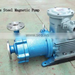 Customized Explosion Proof electric silicone oil transfer pump