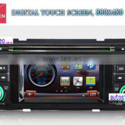 Car dvd player for Jeep Grand Cherokee Wranger Compass car GPS Navigation AutoRadio car radio transceiver