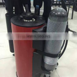 Hot selling Fire Fighting Systems (Backpacks) 15LWater Mist