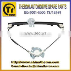 power window regulator assembly vw manual gol special g3 g4 2door 2001 2011 window lifter auto spare parts