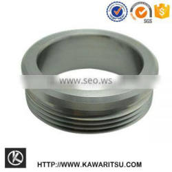Stainless Steel Precision CNC Machining Ring