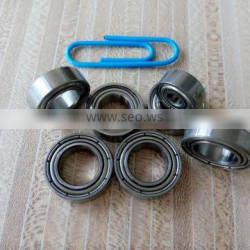 626Z deep groove ball bearing made in China