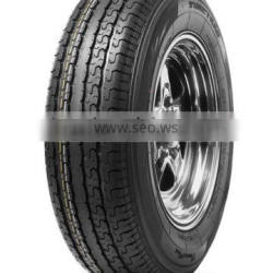 SURETRAC BRAND SPECIALTY TRAILER RADIAL--POWER MAX--STR 235/80R16